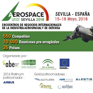 Aerospace & Defense Meetings Sevilla 2018