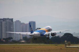 Resultados de testes em voo confirmam o E190-E2 como o avião mais eficiente de corredor único