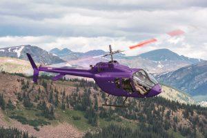 Bell 505 Jet Ranger X consegue certificação da FAA