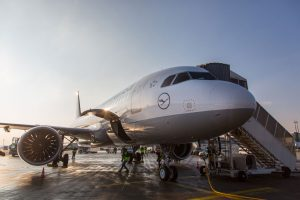 Lufthansa tem de cancelar mais de 800 voos por causa da greve do sindicato Ver.di