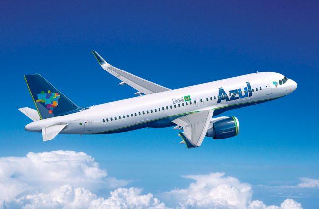 Voo regular mais longo da história do transporte aéreo no Brasil