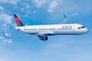 """Smiles oferece passagens Delta a partir de 35 mil milhas o trecho  no especial """"Eu mereço Milhas"""""""