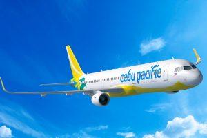 Cebu Pacific encomenda sete novos A321ceo