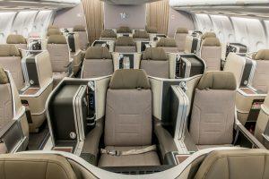 Primeiro A330 da TAP com cabine renovada já está voando