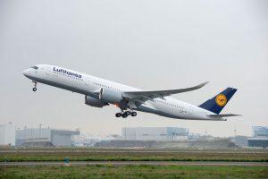 Lufthansa – novos destinos europeus para o verão de 2018 de Frankfurt e Munique
