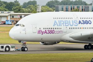 Foto: P. Pigeyre / Airbus