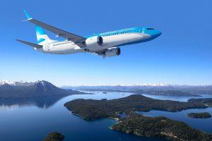 Aerolíneas Argentinas assina acordo de cooperação com a Alitalia