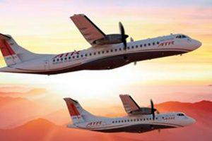ATR prevê demanda por 3.000 novos turboélices no valor de 80 bilhões de dólares nos próximos 20 anos