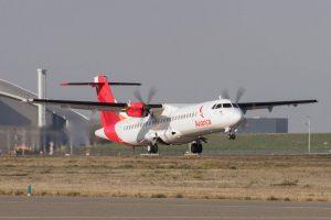 O governo argentino adjudica novas rotas aéreas