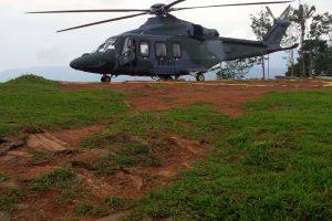 Frota de AW139 do SENAN panamenho atinge a marca de 5.000 horas de voo