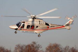 Leonardo confirma presença sólida no mercado brasileiro de helicópteros VIP na LABACE com novos pedidos