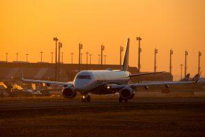 Azul aumenta voos internacionais com partida de São Paulo