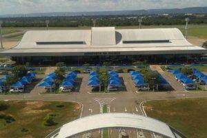Aeroporto de Palmas recebe Certificação Operacional