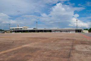 Aeroporto de Porto Velho completa 39 anos
