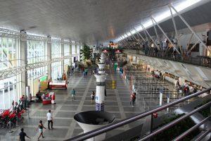Aeroporto Internacional de Belém completa58anos
