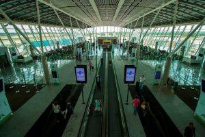 Amadeus e Ingenico lançam o Amadeus Airport Pay