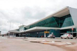 Aeroporto de Manaus completa 41 anos e acompanha crescimento do Amazonas