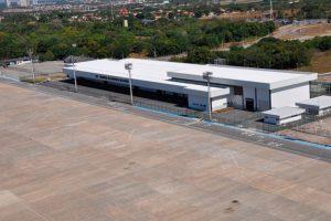 Movimentação de cargas cresce 7,8% no Teca do Aeroporto Internacional do Recife