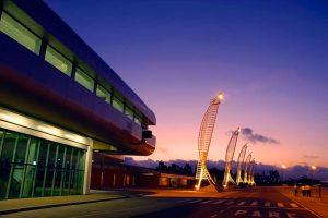 Aeroporto de Maceió registra 40% de economia na conta de luz