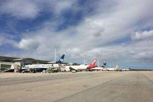 Aeroporto de Natal fecha o ano com movimentação positiva