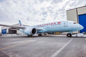 Air Canada firma parceria com a Amadeus para suporte a sua rede internacional e melhorias na experiência do cliente