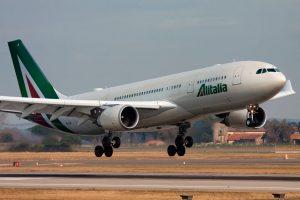 Alitalia: novo voo direto diario Roma – Nova Deli
