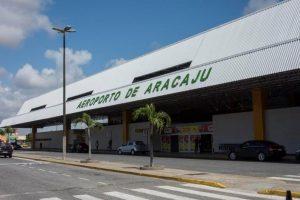 Aeroporto de Aracaju recebe passageiros com atrações juninas
