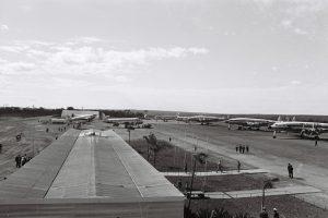 Aeroporto de Brasília faz 60 anos e tem dia de comemoração