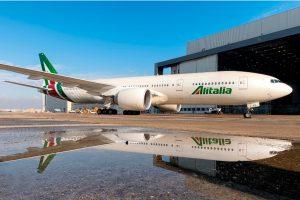Alitalia: Programa e serviços de voos regulares