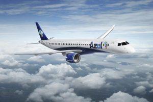Azul faz voo inaugural de Recife para Jericoacoara