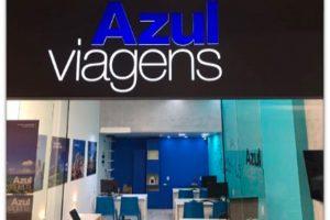 Azul Viagens cresce 24% em receita no 1º trimestre de 2017