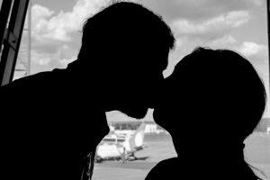 Aeroporto de Brasília seleciona casais para fazer ensaios fotográficos
