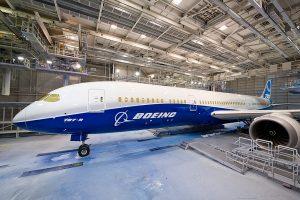 Boeing: Bamboo Airways anuncia compromisso que contempla 20 aviões 787 Dreamliner