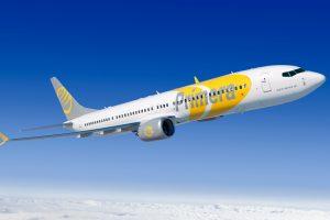 Boeing e Primera Air anunciam um pedido de até 20 aviões 737 MAX 9