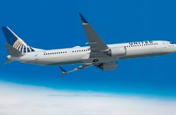 United Airlines se torna o maior cliente do 737MAX-10