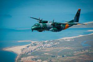Brasil encomenda mais um Airbus C295 de busca e resgate