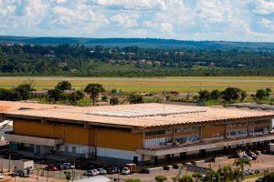 Novo cargueiro inicia operação no Aeroporto de Brasília