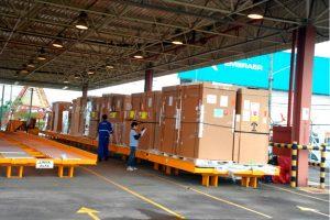 Infraero inicia nova abordagem de mercado com licitações de Complexos Logísticos