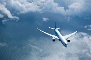 Boeing lança o negócio de serviços integrados e nomeia novos diretores