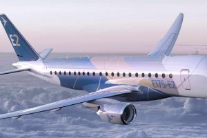 Embraer e Republic Airways assinam carta de intenção para até 200 jatos E175