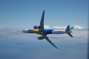 E195-E2, da Embraer, recebe certificações de ANAC, FAA e EASA