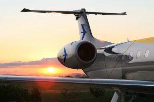Embraer assina contratos de suporte com operadoras da África e Europa