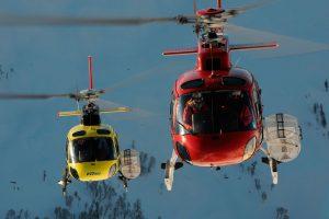 Airbus Helicopters atinge metas de entrega e mantém liderança de mercado em 2016