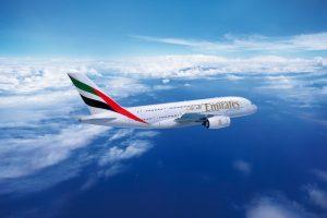 Emirates assina acordo para até 36 aeronaves A380 adicionais