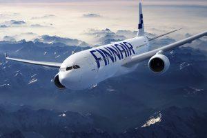 Solução inovadora da Amadeus permite compras mais seguras para clientes do Call Center da Finnair