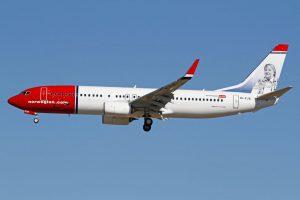 Norwegian começará Rio-Londres