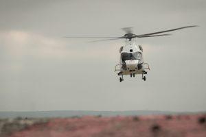 Terceiro protótipo do H160 se junta à campanha de teste de voo do novo modelo