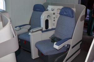 Air Europa finaliza a instalação do serviço WiFi em sua frota de raio longo