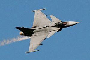 AEL Sistemas passa a integrar a cadeia global de produção do Gripen
