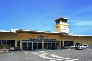 Aeroporto de Jacarepaguá registra aumento de passageiros no primeiro trimestre de 2017